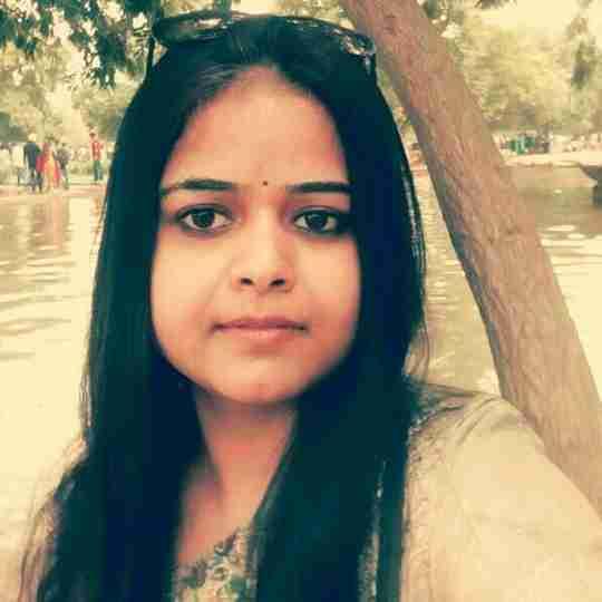 Shalini Sh's profile on Curofy