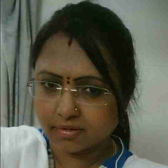 Dr. Anuradha Dr.Anu's profile on Curofy