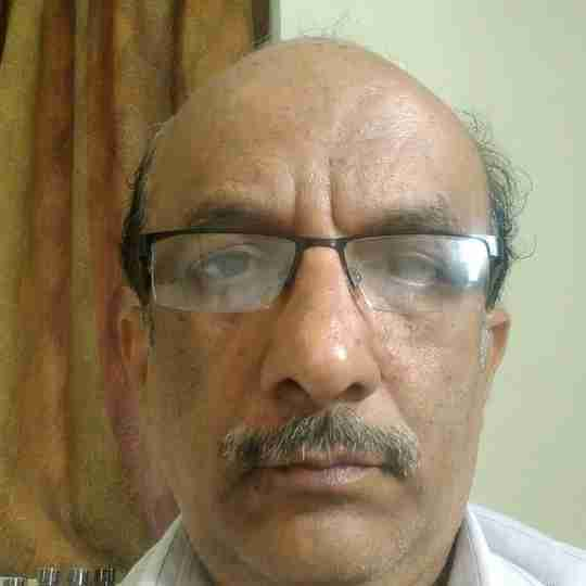 Dr. G.s. Suresh's profile on Curofy