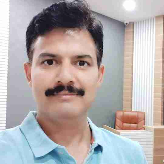 Dr. Birender Trehan's profile on Curofy