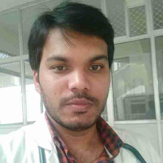 Dr  Ajith Kumar Teegala - Pediatrician in Pune | Curofy