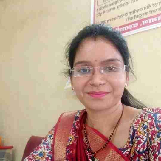 Dr. Durga Pawar's profile on Curofy