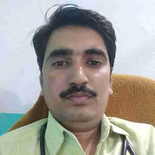 Dr. Mallikarjun Gundgurti's profile on Curofy