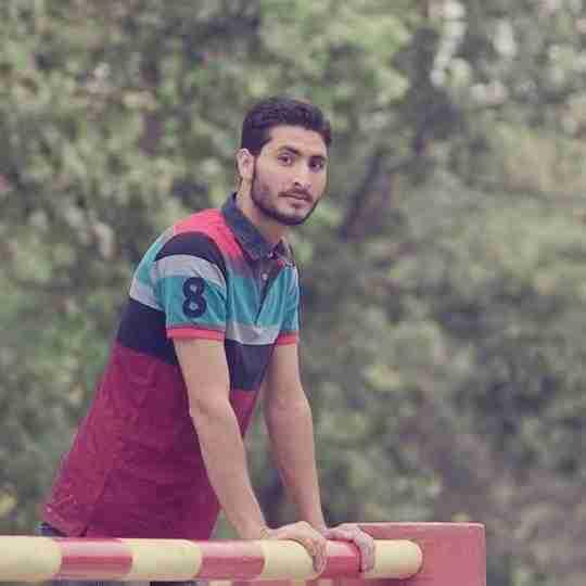 Shahnawaz Iqbal's profile on Curofy