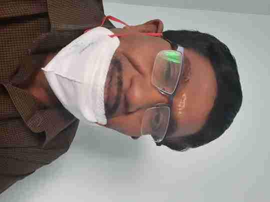 Dr. Rr Pillai's profile on Curofy