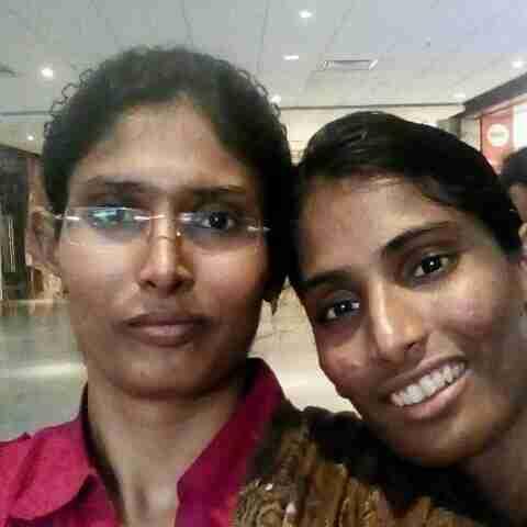 Dr. Kalaiyarasi Shanmugam's profile on Curofy