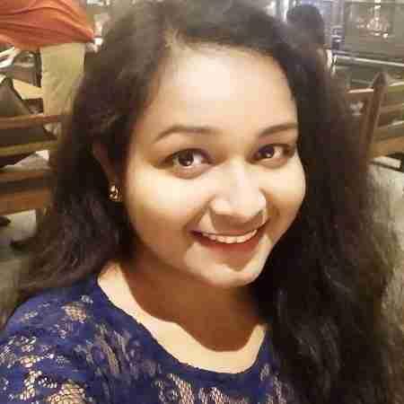 Supriya Verma's profile on Curofy