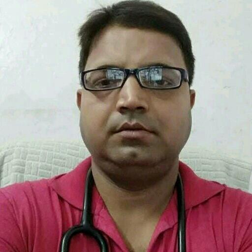 Dr. Sushil Kumar Gupta's profile on Curofy