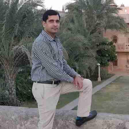 Dr. Suresh Netar's profile on Curofy