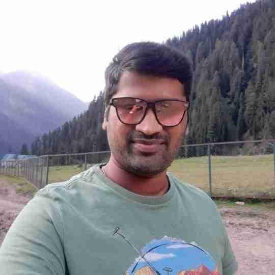Dr. Avinash Rao Gundavarapu's profile on Curofy