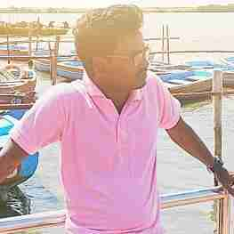 Dr. Vijayan C's profile on Curofy