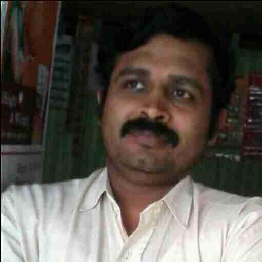 Vinaya Shyam M's profile on Curofy