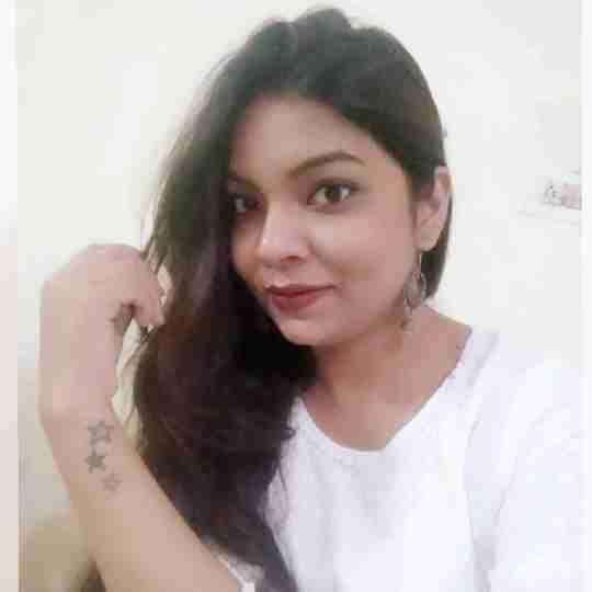 Dr. Devanshi Sharma's profile on Curofy