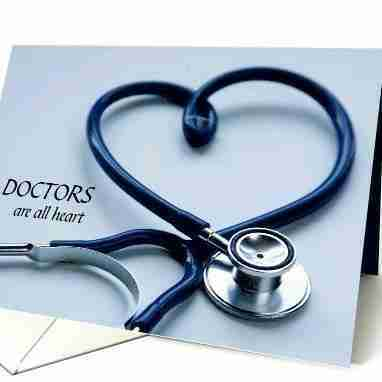 Dr. Doctor Doc's profile on Curofy
