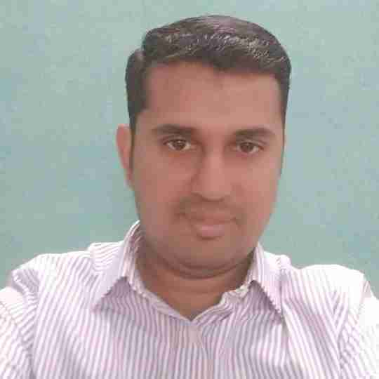 Dr. Jeethu S's profile on Curofy