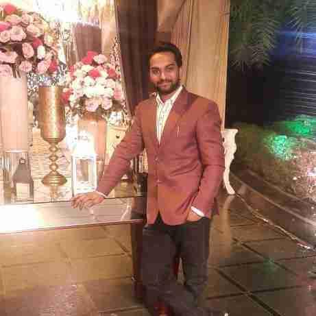 Paurash Bansal's profile on Curofy