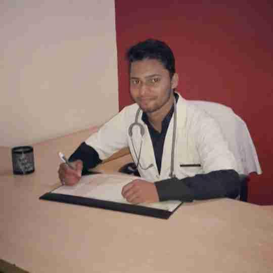 Dr. Abdullah Saad's profile on Curofy