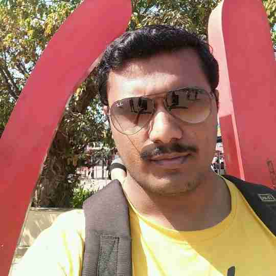 Dr. Vishal Jadhav's profile on Curofy