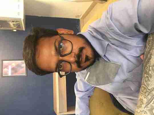 Dr. Rakesh Kansotia's profile on Curofy