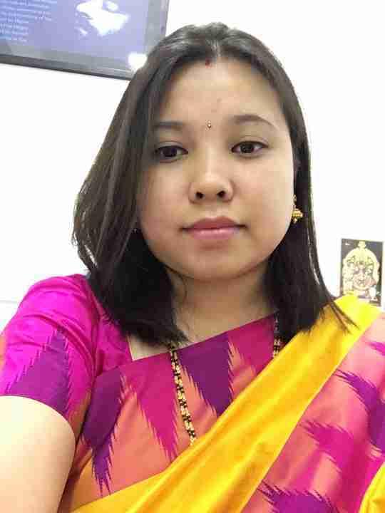 Dr. Sophia Kamath's profile on Curofy