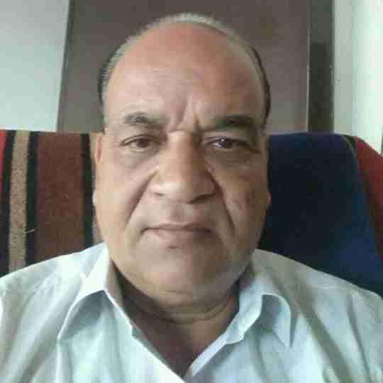 Dr. Omprakash Sharma's profile on Curofy