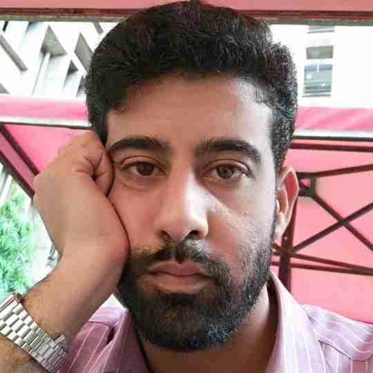 Dr. Shakir Shah's profile on Curofy