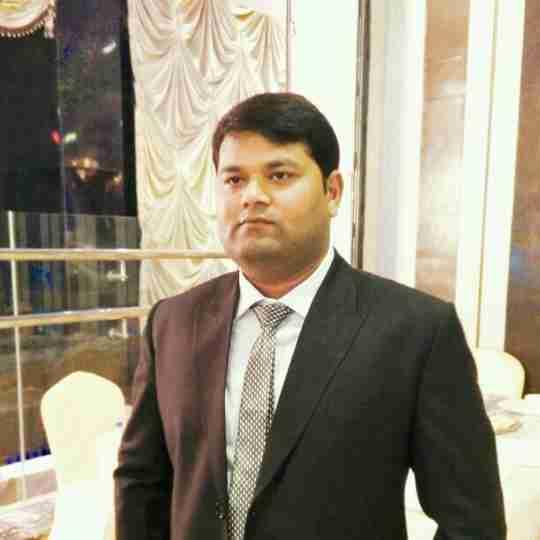 Dr. Naeem Mansoory's profile on Curofy