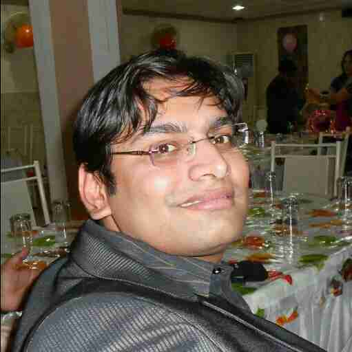 Dr. Sandeep Koathari's profile on Curofy
