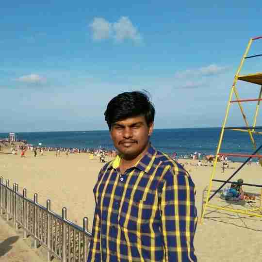 Dr. Naveen. R's profile on Curofy
