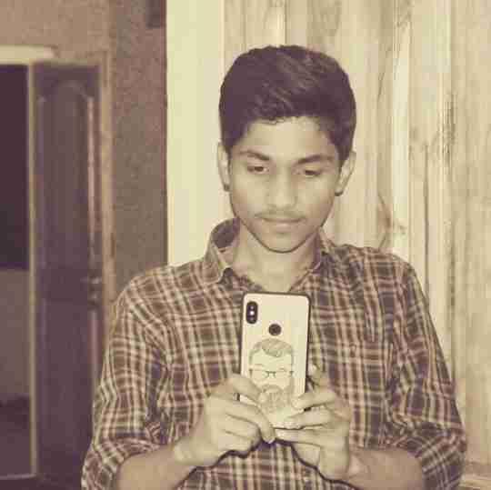 Sagar Devamane's profile on Curofy
