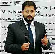 Dr. Zubair Abdullah (Pt)'s profile on Curofy