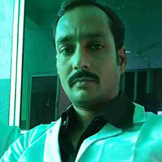 Dr. Santosh Jaiswal's profile on Curofy