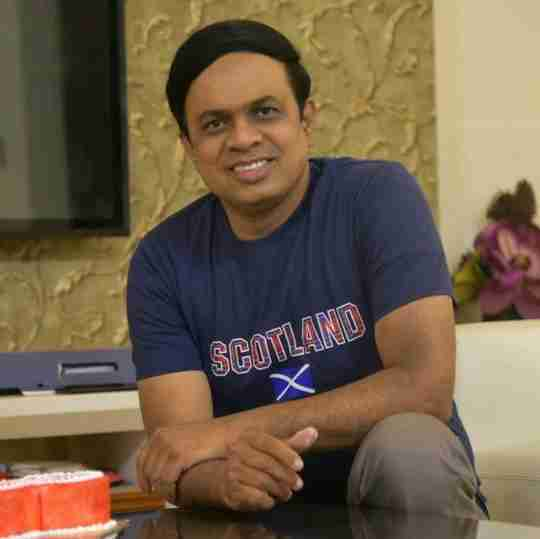 Dr. Muralidhar Ramarao's profile on Curofy