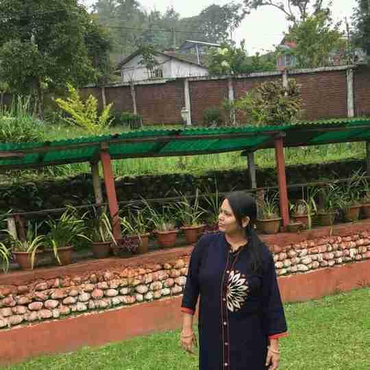 Dr. Arti Bansal's profile on Curofy