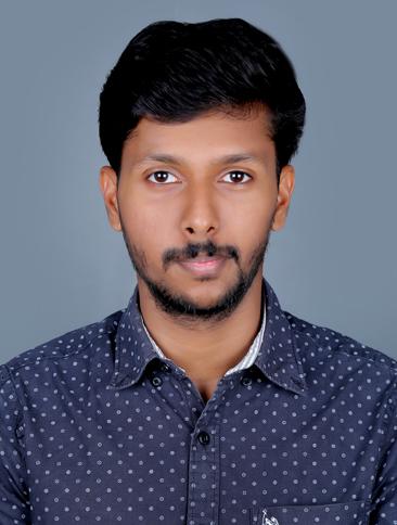 Dr. Aswin Mg