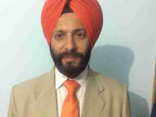 Dr. Harvinder Singh Chandi's profile on Curofy