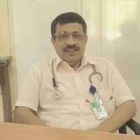 Dr. Suresh Negalaguli's profile on Curofy