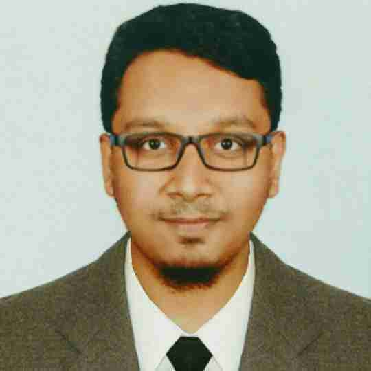 Dr. Mohamed Riyaz's profile on Curofy