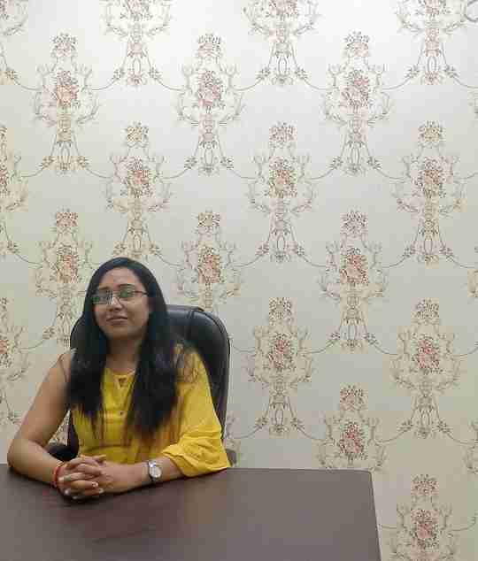 Dr. Aakansha Singh's profile on Curofy