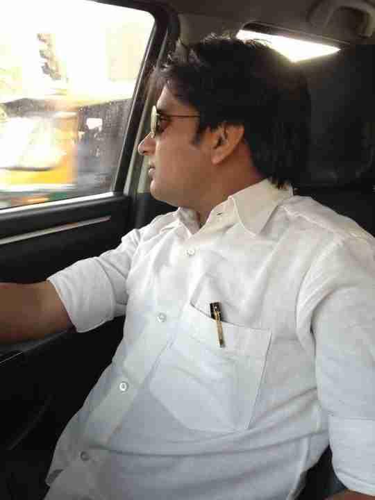 Dr. Vikas Meena's profile on Curofy