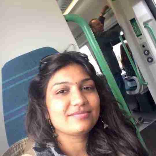 Dr. Deepa Jindal's profile on Curofy