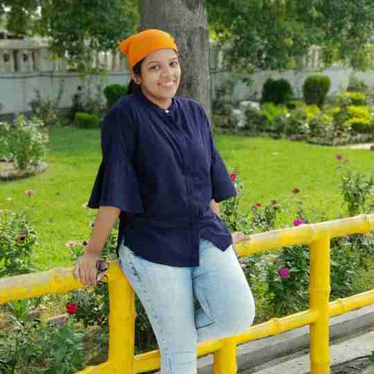 Dr. Ankita Sharma's profile on Curofy
