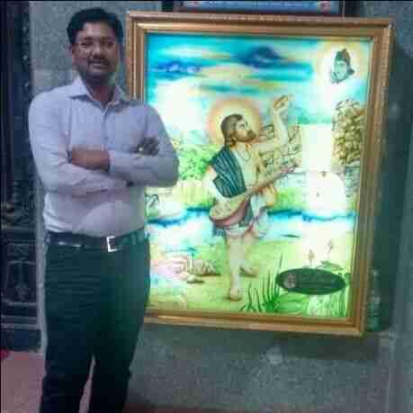 Dr. Veeresh Sattigeri's profile on Curofy