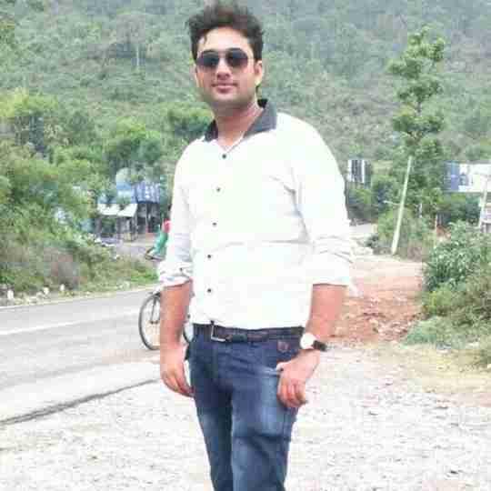 Shiv Yadav's profile on Curofy