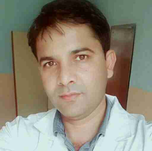 Dr. Qamar Malik's profile on Curofy