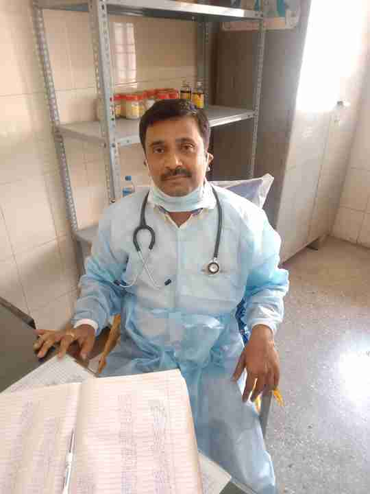 Dr. S.ravi's profile on Curofy