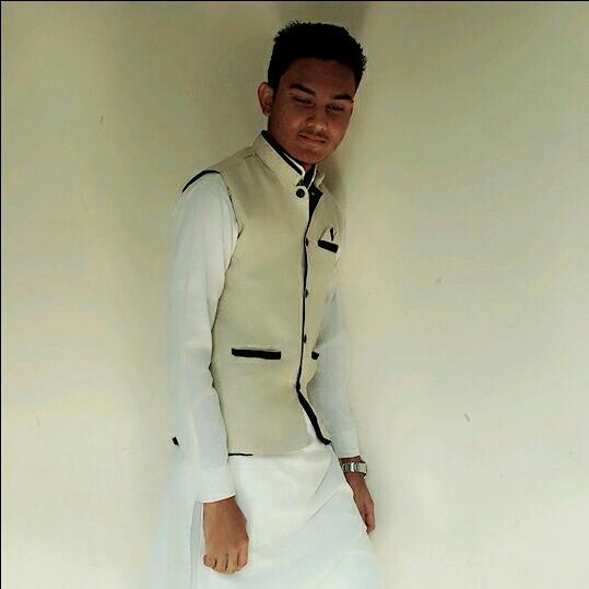 Salman Shaikh's profile on Curofy