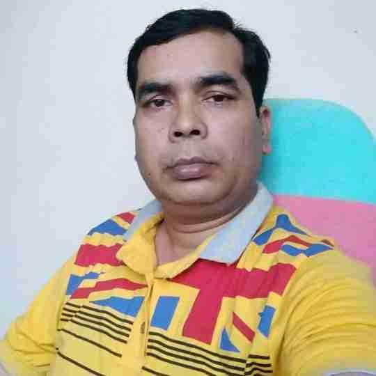 Dr. Ramji Namdeo's profile on Curofy