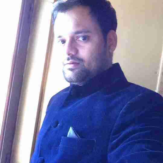 Dr. Nagaraj Patil's profile on Curofy