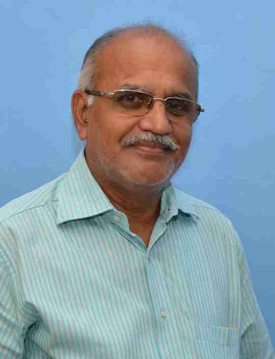 Dr. Ch.v.s.n. Murthy's profile on Curofy